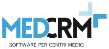 MedCRM Logo
